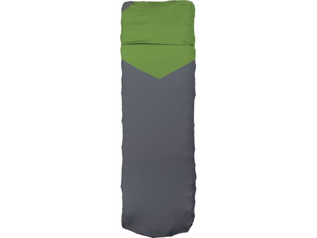 Klymit V Lenzuolo, grigio/verde